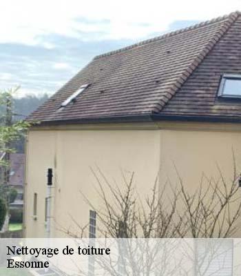 Entreprise Nettoyage De Toiture 91 Essonne Tel 01 85 53 06 59